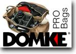 Domke Jackets, Vests and Bags