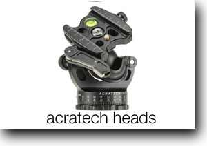 Acratech Gear